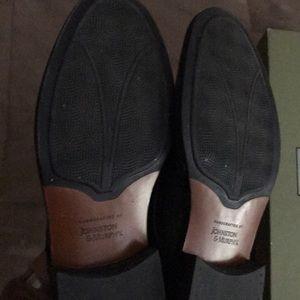 Johnston & Murphy Shoes - Johnston & Murphy Shoes